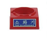 Giá để bình chữa cháy Hàn Quốc