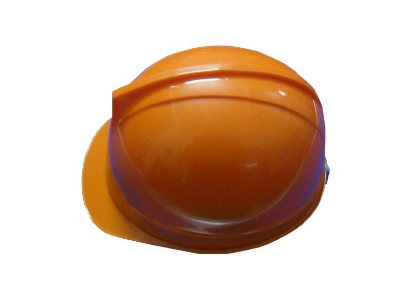 Mũ an toàn Hàn Quốc  KUKJE màu cam