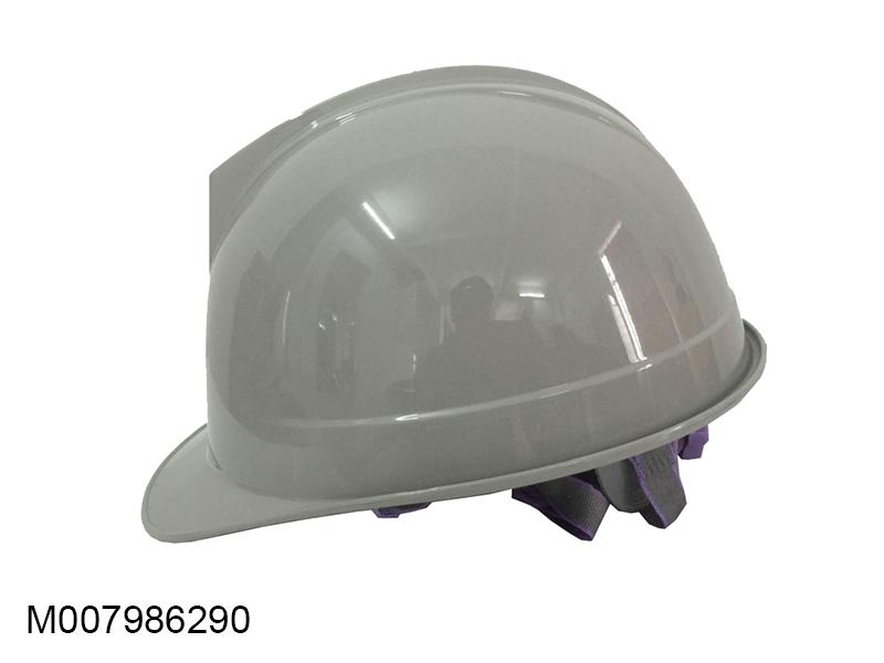 Mũ an toàn Hàn Quốc SSTOP màu ghi