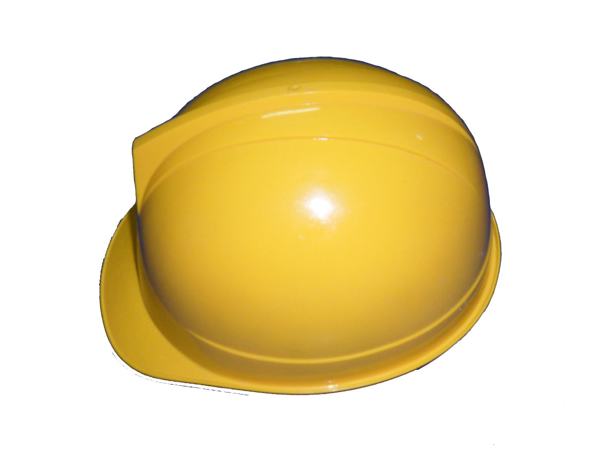 Mũ an toàn Hàn Quốc Kukje màu vàng