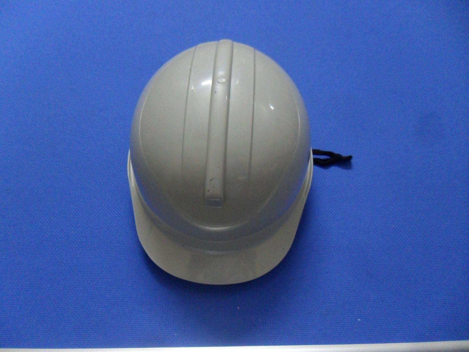 Mũ an toàn Hàn Quốc SSEDA màu ghi
