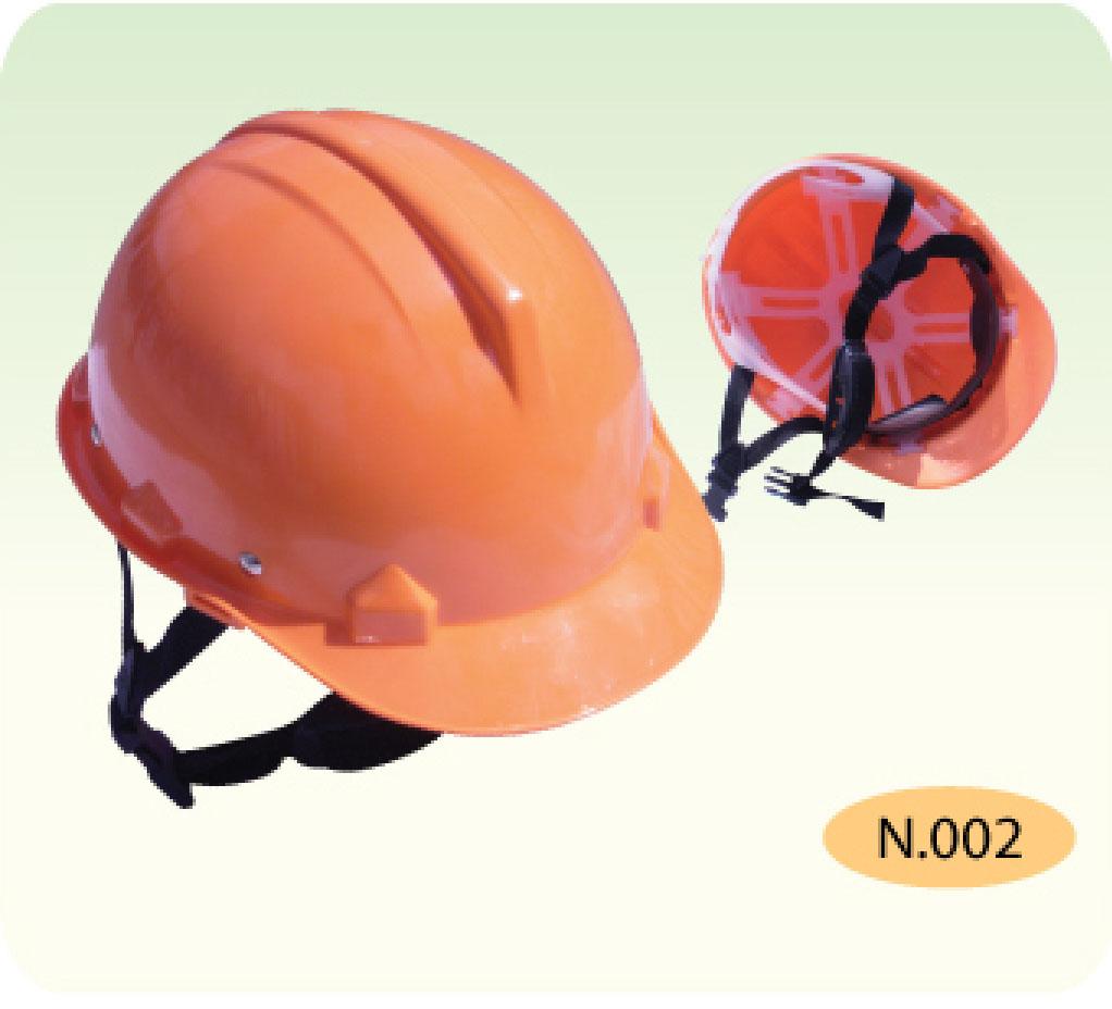 Mũ bảo hộ Bảo Bình N002