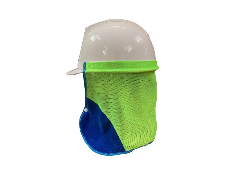 Vành mũ che nắng BLue Safe