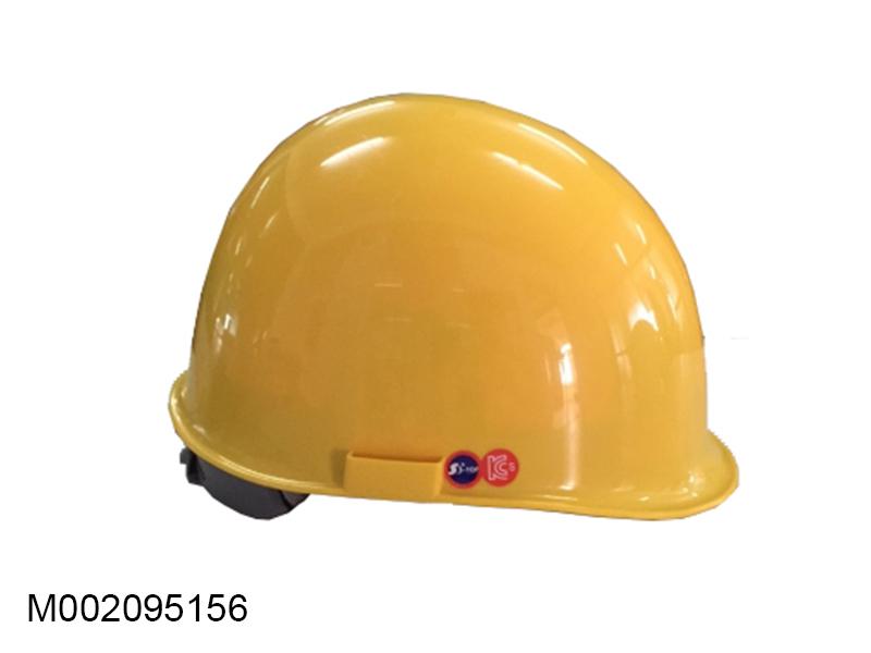 Mũ STOP màu vàng chanh kiểu nhật mã  STH-2003A