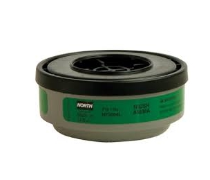 Phin lọc ammonia & methelamine N75004L Honeywell