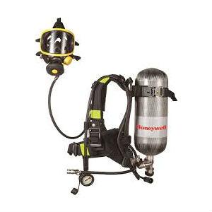 Thiết bị bị hỗ trợ thở SCBA T8000, Mặt Nạ PANO, Carbon 9L