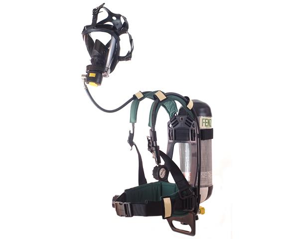Thiết bị hỗ trợ khí thở  SCBA Fenzy Aeirs Confort Type II ( 15 năm)