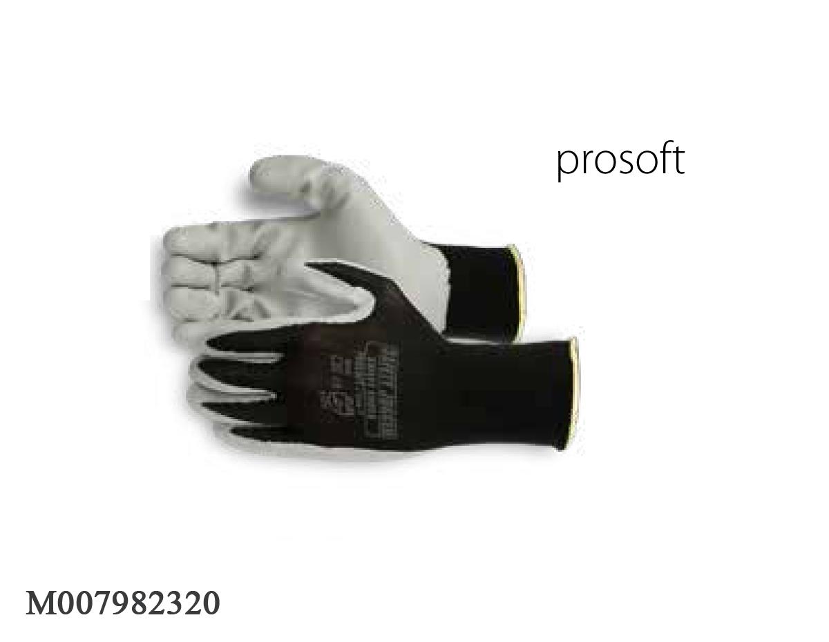 Găng tay Jogger Prosoft