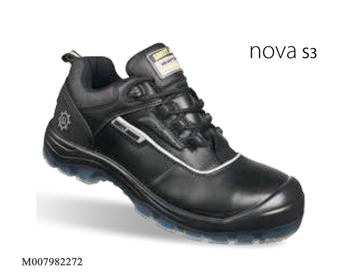 Giầy bảo hộ lao động Jogger Novas 3