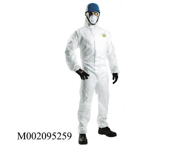 Bộ quần áo chống hóa chất ULTITEC 1000L