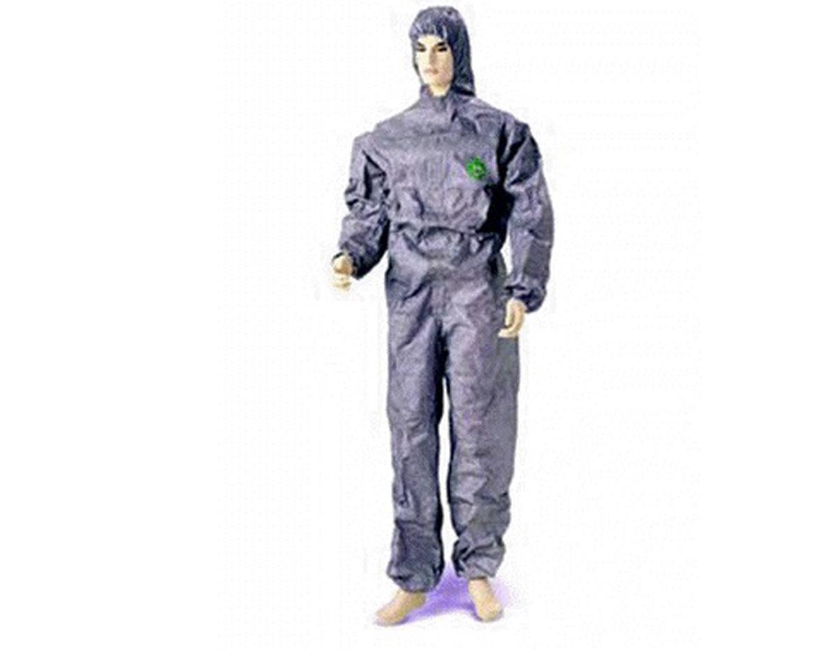 Quần áo chống hóa chất 2