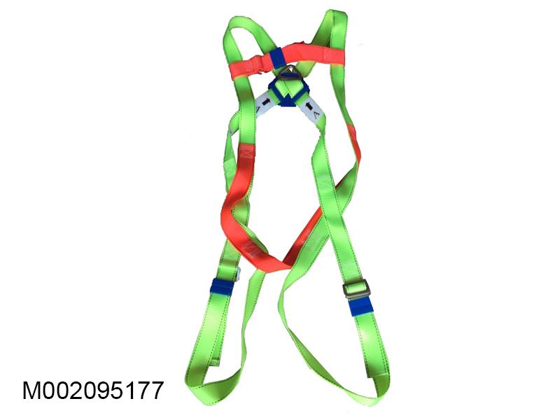 Dây an toàn toàn thân 2 móc  SB-S115